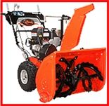 Ariens ST28DLE Deluxe